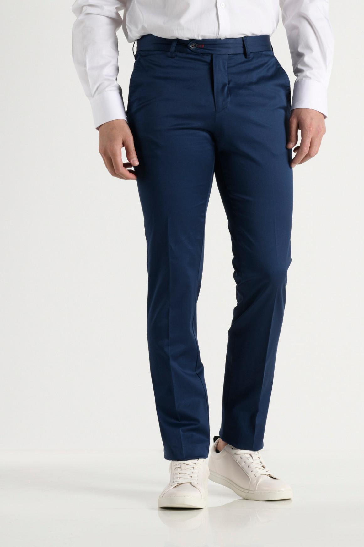 Pantalon VILLE NAVY