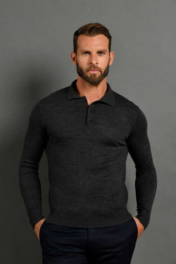 PULL 'VICTOR' ANTHRACITE