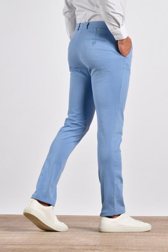 Pantalon Hugo Azur coton