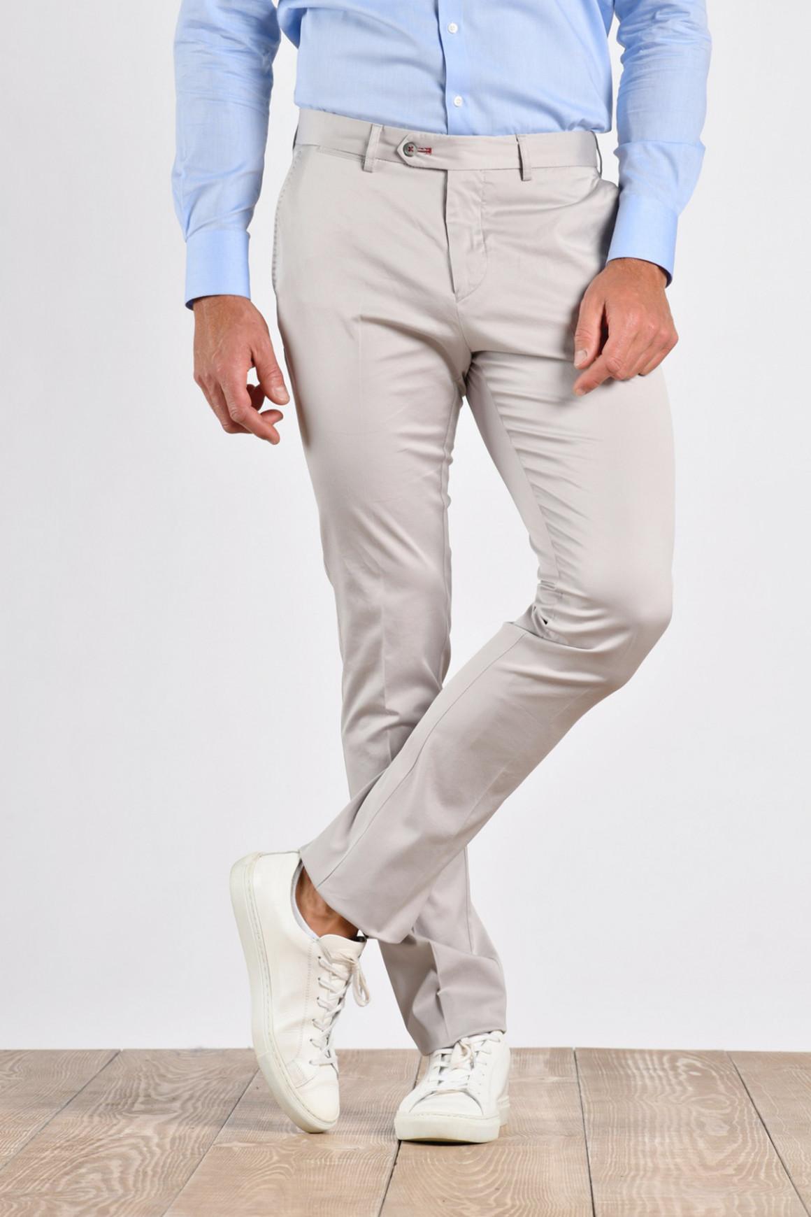 Pantalon Ville Mastic