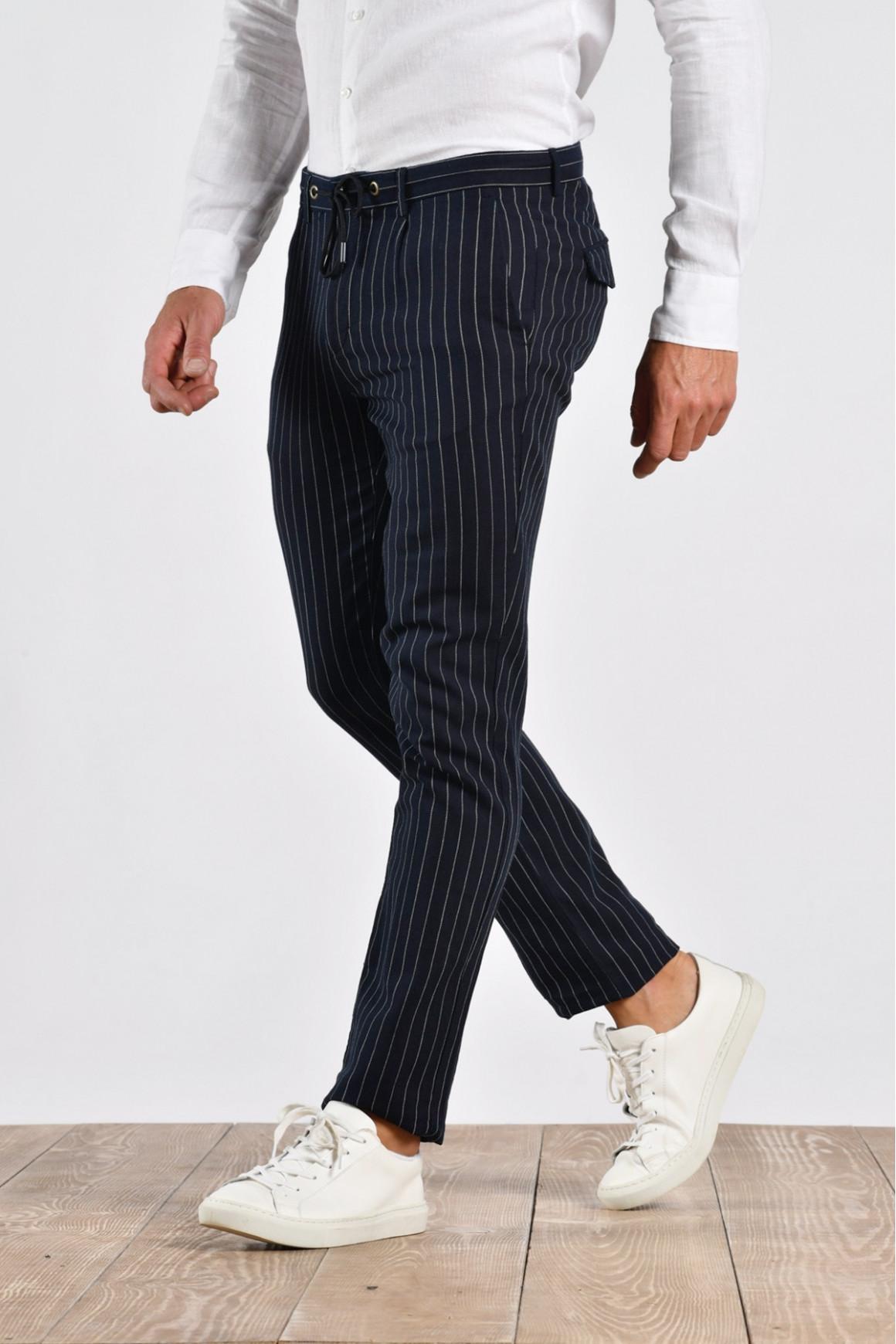 Pantalon 'Biarritz' Coton...