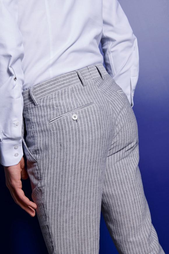 Pantalon Napoli Gris