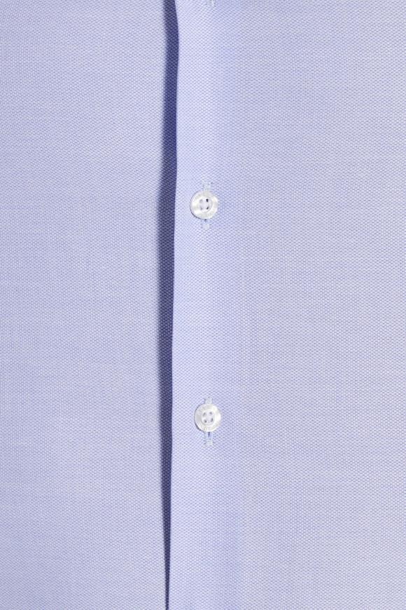 Chemise Piqué Bleu