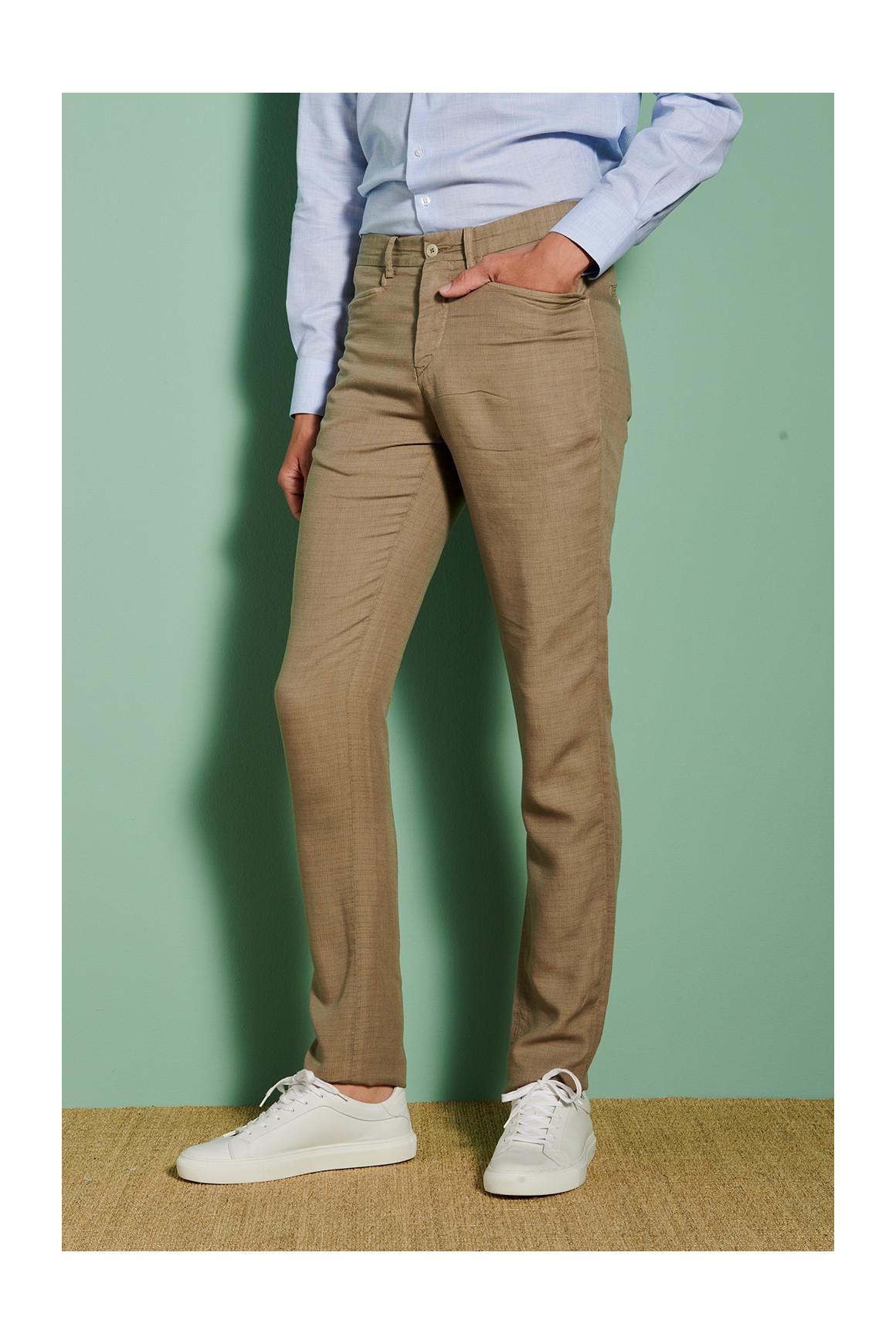 Pantalon Marcel Mastique...