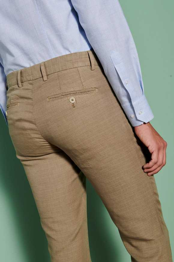 Pantalon Marcel Mastique (Poche cavalier)