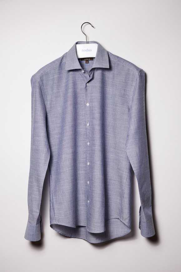 Chemise Casual à rayures